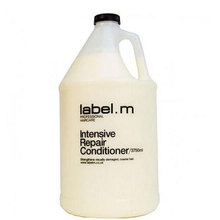 label.m Intensive Repair Conditioner - Кондиционер Интенсивное Восстановление волос 3750мл
