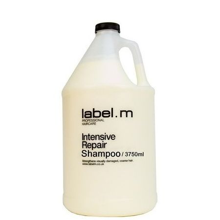 label.m Intensive Repair Shampoo - Шампунь интенсивное восстановление 3750мл