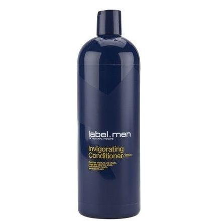 Label.M men Invigorating Conditioner - Укрепляющий Кондиционер для волос 1000мл