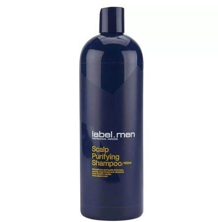 label.M men Scalp Purifying Shampoo - Шампунь для Очищения Кожи Головы 1000мл