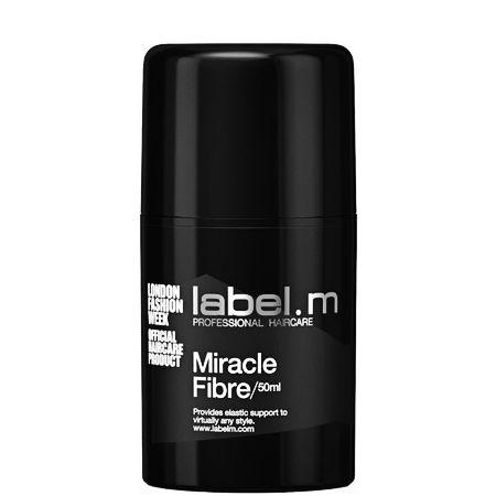 label.m Miracle Fibre - Шёлковый Крем для волос 50мл