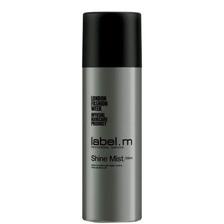 label.m Shine Mist - Блеск Спрей для волос 200мл