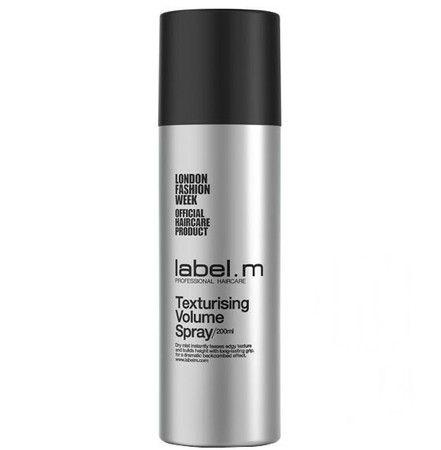 label.m Texturising Volume Spray - Спрей Текстурирующий для Объема 200мл