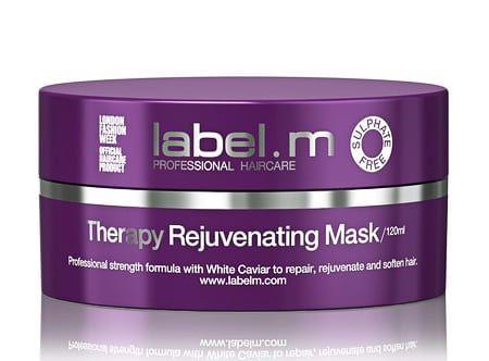 label.m Therapy Rejuvenating Mask - Маска Восстанавливающая Омолаживающая Терапия 120мл