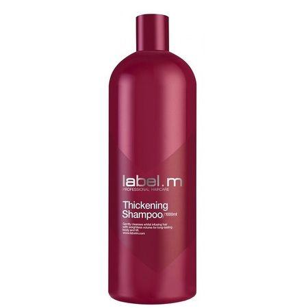 label.m Thickening Shampoo - Шампунь для Объёма волос 1000мл