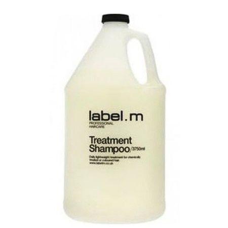 label.m Treatment Shampoo - Шампунь активный уход 3750мл