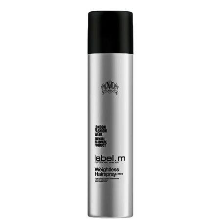 label.m Weightless Hairspray - Супер лёгкий лак для волос 300мл