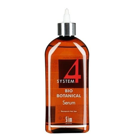 Sim Sensitive System 4 Bio Botanical Serum - Сыворотка Биоботаническая 500мл