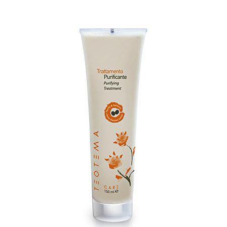 Teotema Purifying Treatment - Очищающая глина для кожи головы 150мл